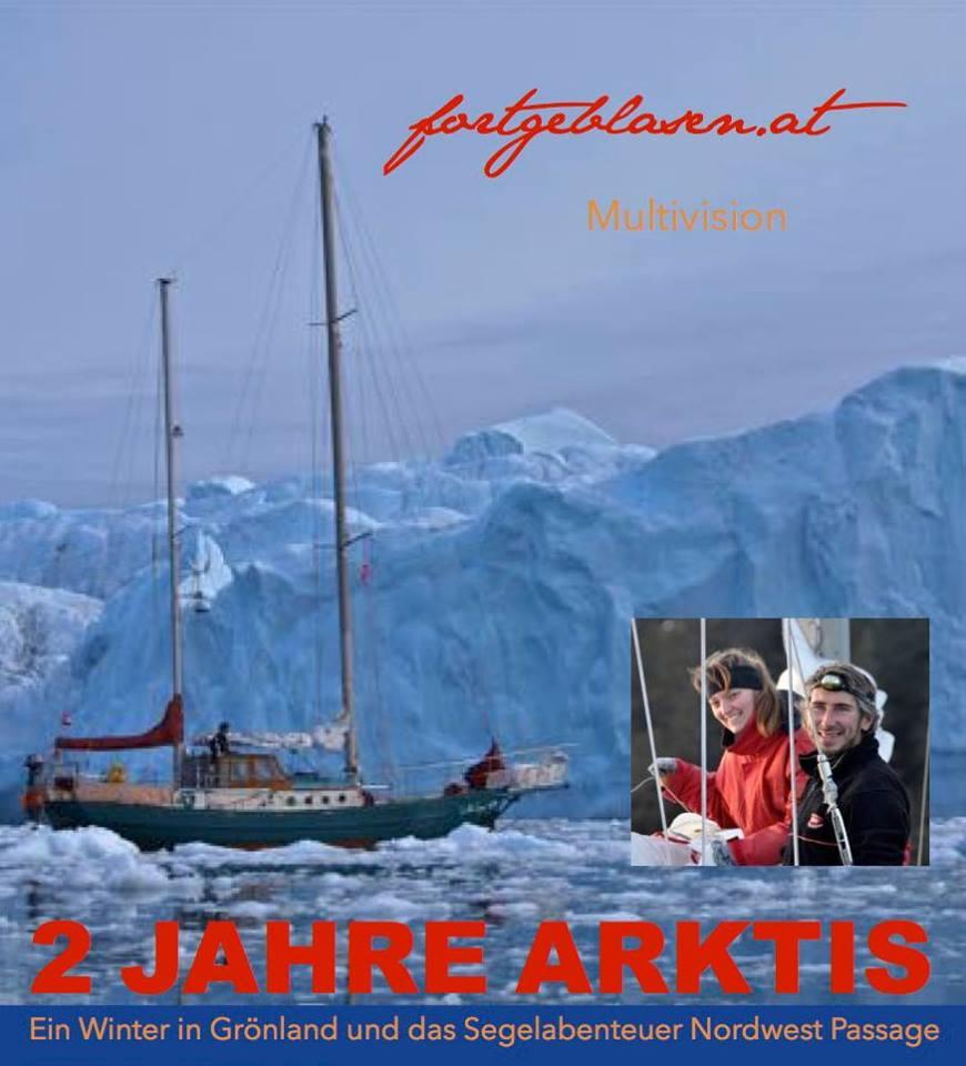 2 year Arctic _ DORKBOAT