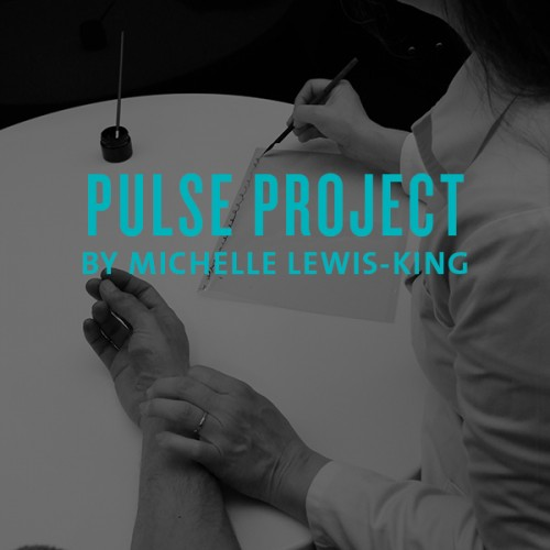 puls project by michelle lewis-king