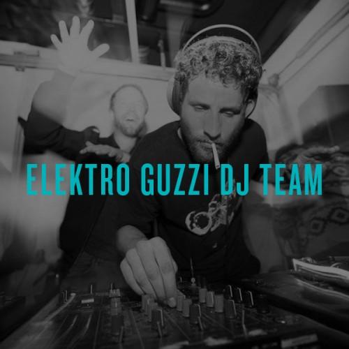 elektro guzzi dj team