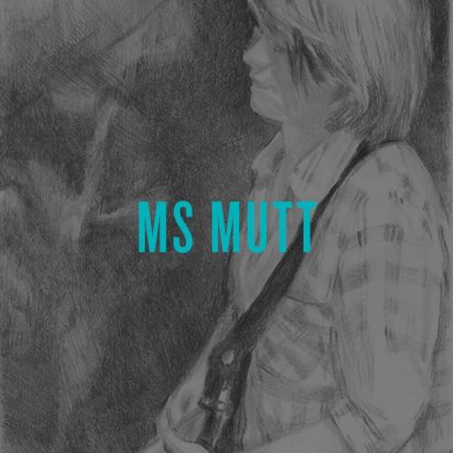 ms mutt